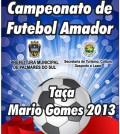 Capa Campeonato