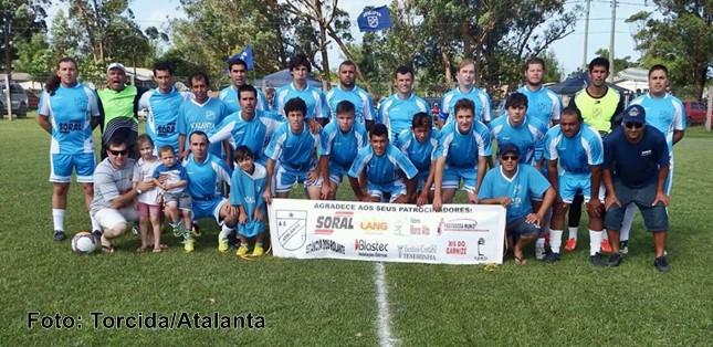 Atalanta 2014