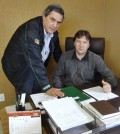 Beto e Mauricio site
