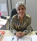 Secretária Adm Paula foto