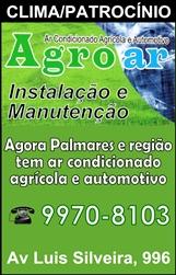 AgroAr site