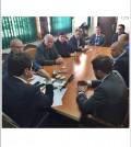 Mauricio reunião arrozeiros capa