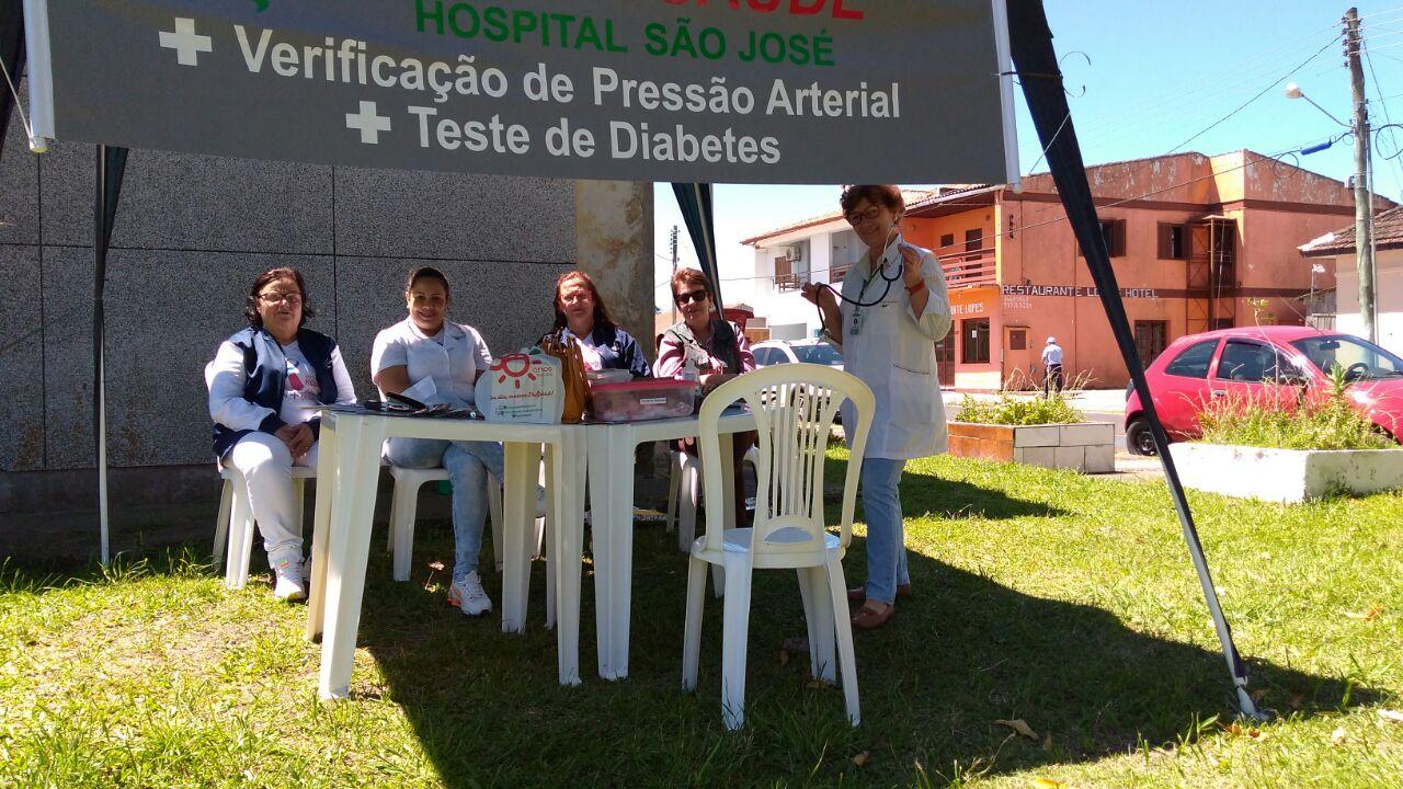HSJ Dia da Saúde 2
