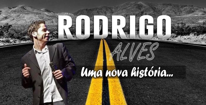 Rodrigo nova história